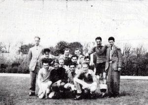 1951 - 1960