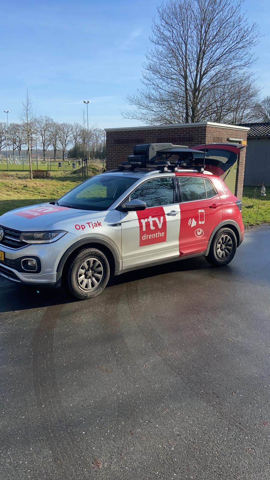 Hemmeltied RTV Drenthe uitzending gemist