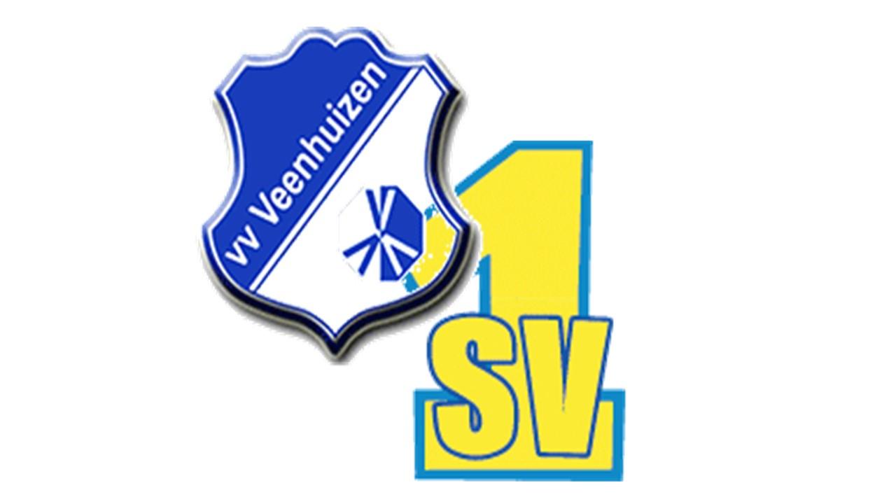 Nieuw tenue ST Een/Veenhuizen JO 10