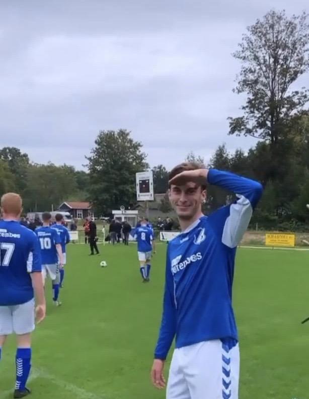 Verslag VV Veenhuizen 1 - Anjum 1